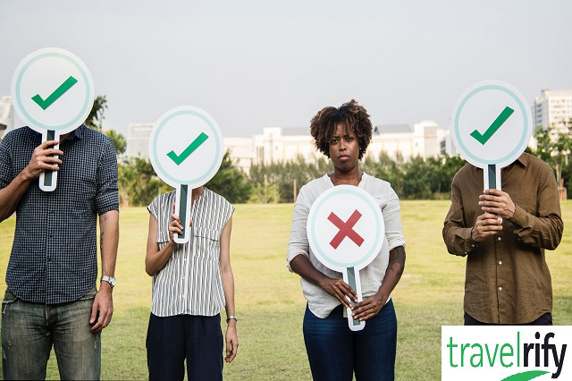 How Can Nigerians Obtain a Work-Based Green Card (H1B)